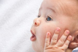 mordedores para bebé
