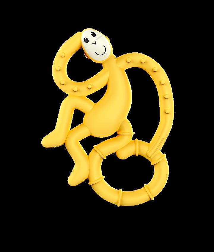 Mini mordedor de mono